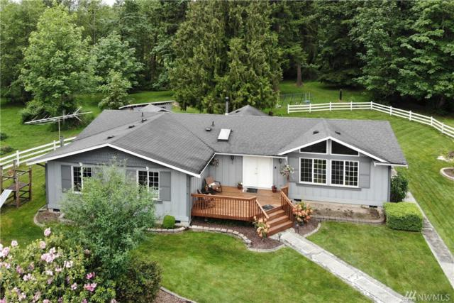8301 138th St E, Puyallup, WA 98373 (#1461872) :: Keller Williams Realty Greater Seattle