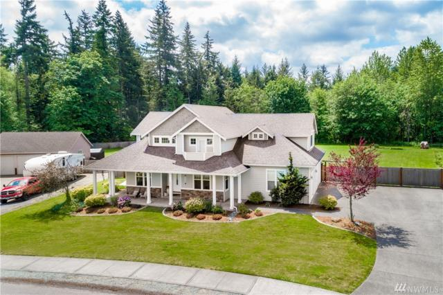 8212 277th St E, Graham, WA 98338 (#1461883) :: The Royston Team