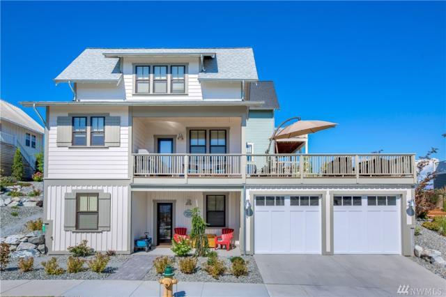 529 Porcupine Lane, Chelan, WA 98816 (MLS #1461888) :: Nick McLean Real Estate Group