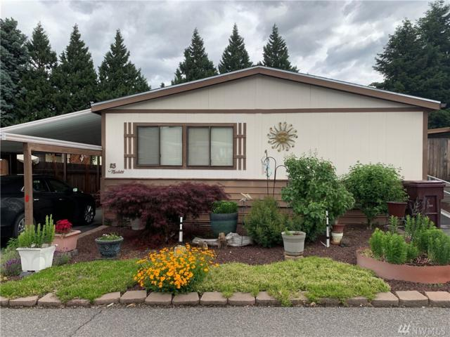 530 Crawford St #25, Wenatchee, WA 98801 (#1461901) :: Kimberly Gartland Group