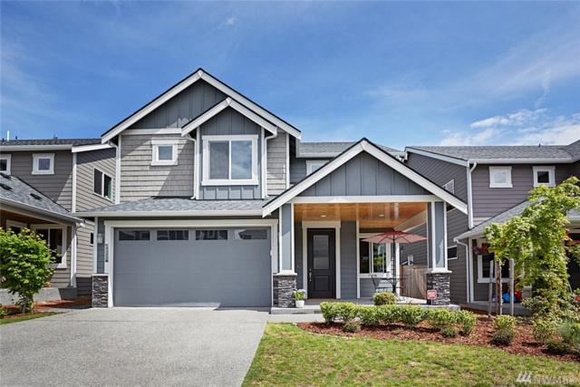 19403 Meridian Ave S, Bothell, WA 98012 (#1461917) :: Homes on the Sound