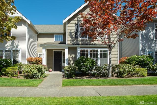 22758 NE 4th St #49, Sammamish, WA 98074 (#1461925) :: Homes on the Sound