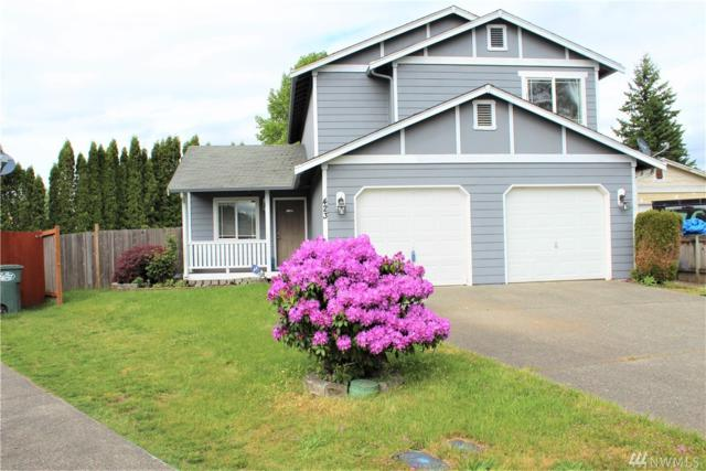 423 135th St S, Tacoma, WA 98444 (#1461937) :: Homes on the Sound