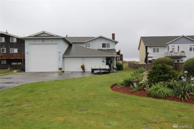 1397 Salt Aire Blvd, Grayland, WA 98547 (#1461960) :: Homes on the Sound