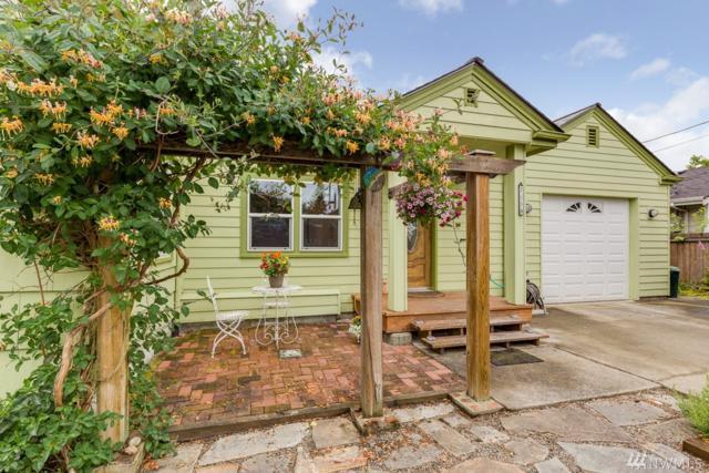 7110 Jefferson Ave, Everett, WA 98203 (#1461964) :: Platinum Real Estate Partners