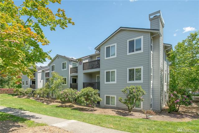 6700 NE 182nd St B202, Kenmore, WA 98028 (#1461966) :: Kimberly Gartland Group