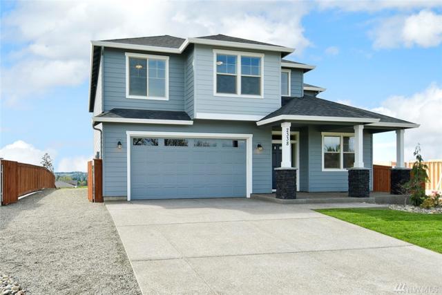 2334 E 8th Wy, La Center, WA 98629 (#1461976) :: Homes on the Sound