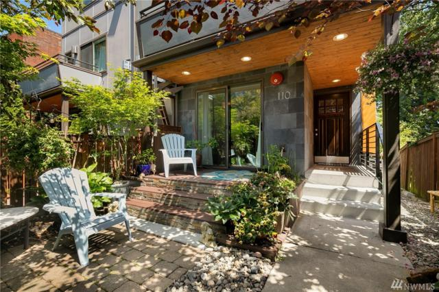 110 30th Ave, Seattle, WA 98122 (#1461994) :: Sweet Living