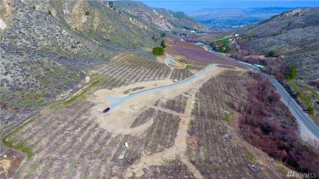 0 Nna Hillcreek Lane Lot 2, Wenatchee, WA 98801 (#1462002) :: The Royston Team