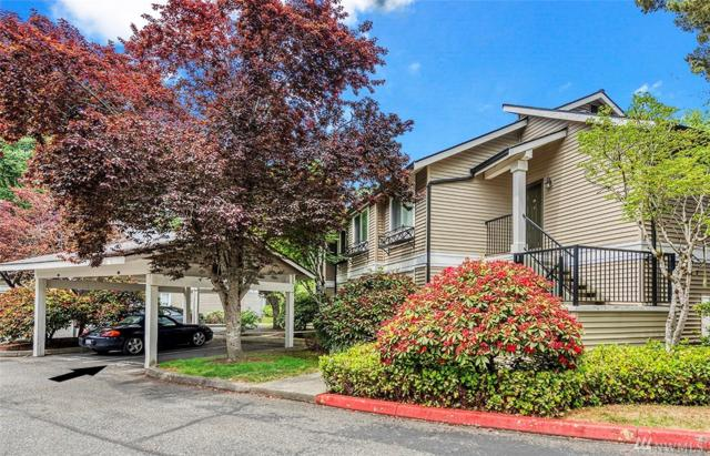 11311 NE 128th St D102, Kirkland, WA 98034 (#1462030) :: Platinum Real Estate Partners