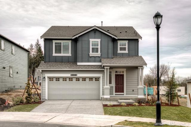 6925 Honeylocust Ct NE #192, Lacey, WA 98516 (#1462075) :: Homes on the Sound