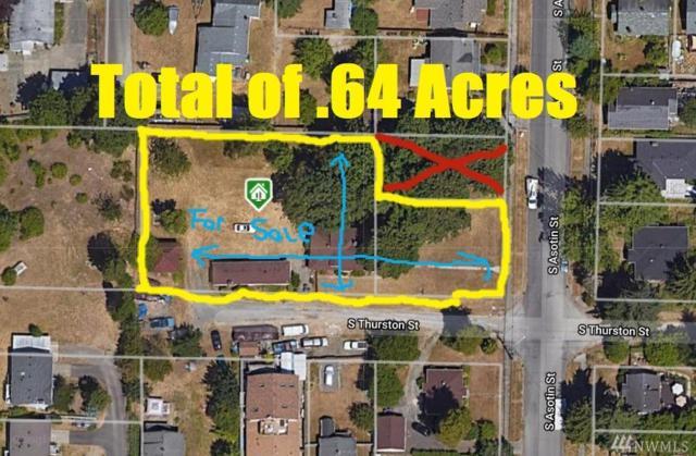 5118 S Asotin St, Tacoma, WA 98408 (#1462088) :: The Kendra Todd Group at Keller Williams