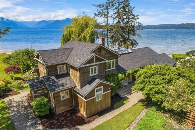10550 Seabeck Hwy NW, Seabeck, WA 98380 (#1462111) :: Mike & Sandi Nelson Real Estate