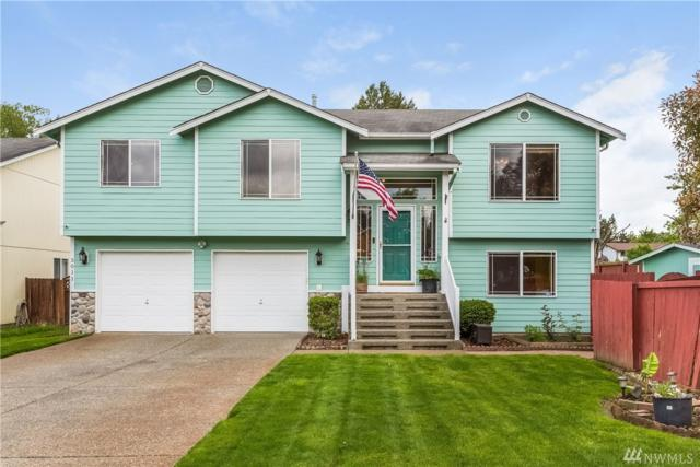 3011 12th St Pl SW, Puyallup, WA 98373 (#1462128) :: The Kendra Todd Group at Keller Williams
