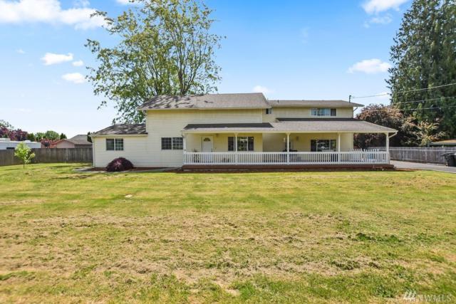 3717 Oak St, Longview, WA 98632 (#1462131) :: Keller Williams Realty Greater Seattle