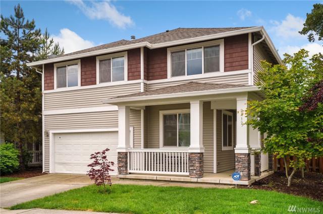 2412 84th Ave NE, Lake Stevens, WA 98258 (#1462168) :: Keller Williams Realty Greater Seattle