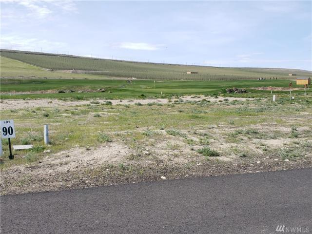 6549 SE Hwy 262 Lot 90, Othello, WA 99344 (#1462173) :: Center Point Realty LLC