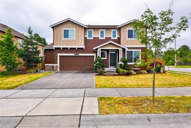 332 142nd Place SW, Everett, WA 98208 (#1462210) :: The Kendra Todd Group at Keller Williams