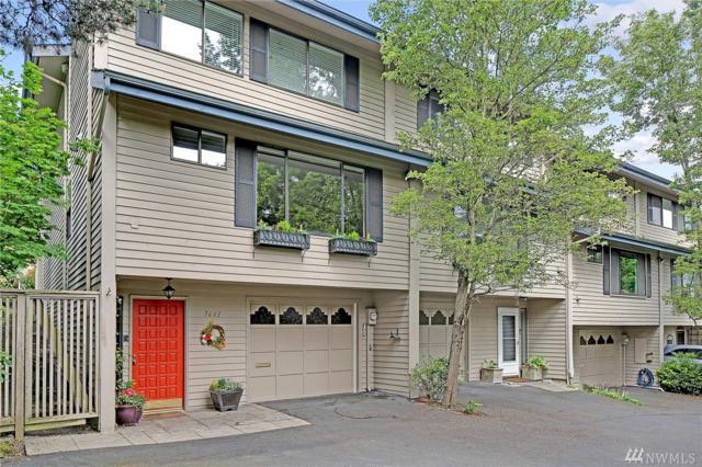 7641 SE 29th Street SE #7641, Mercer Island, WA 98040 (#1462216) :: Homes on the Sound