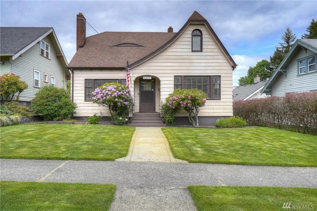 3607 N 8th St, Tacoma, WA 98407 (#1462219) :: Better Properties Lacey