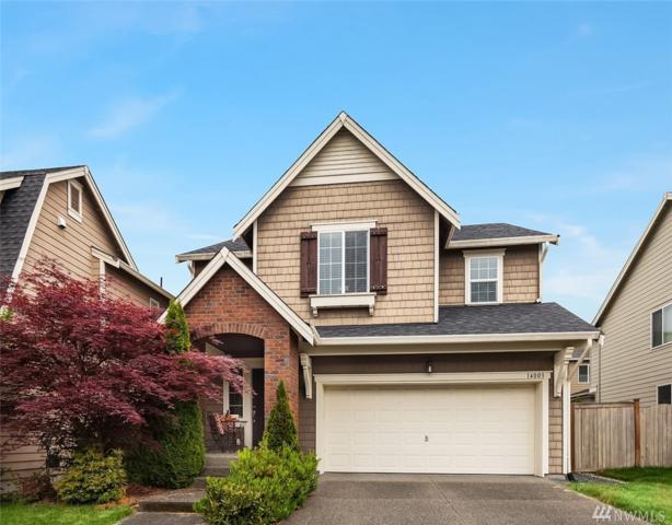 14003 33rd Dr SE, Mill Creek, WA 98012 (#1462229) :: Kimberly Gartland Group
