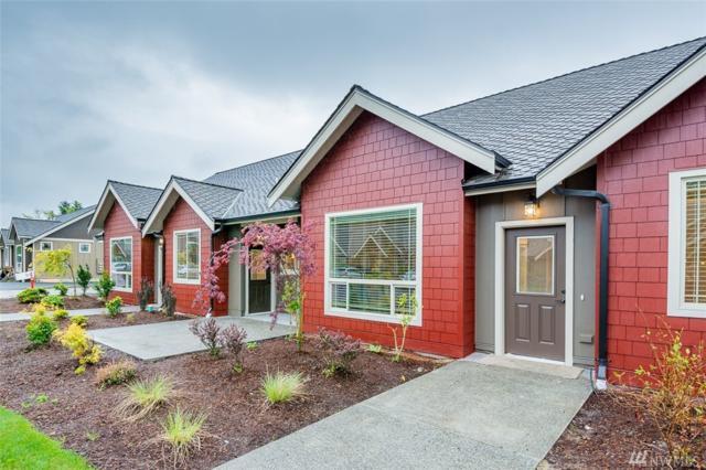4730 Tidal Wy 103-L, Blaine, WA 98230 (#1462230) :: Ben Kinney Real Estate Team