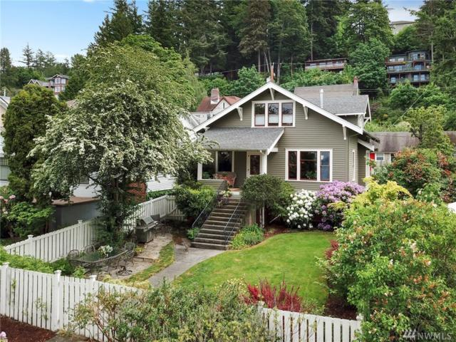 250 N Forest St, Bellingham, WA 98225 (#1462232) :: Kimberly Gartland Group