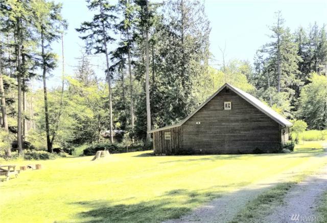 406 Copper Hill Lane, Shaw Island, WA 98286 (#1462242) :: Better Properties Lacey