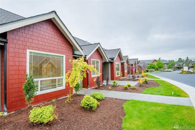 4730 Tidal Wy 102-L, Blaine, WA 98230 (#1462246) :: Ben Kinney Real Estate Team