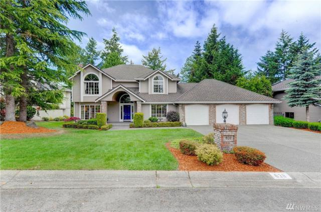 638 SW 331st St, Federal Way, WA 98023 (#1462251) :: Keller Williams Realty