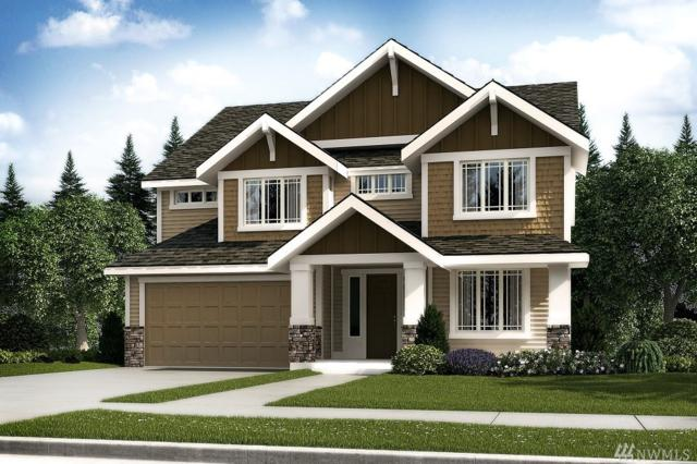 13343 205th St #7, Woodinville, WA 98072 (#1462254) :: Homes on the Sound