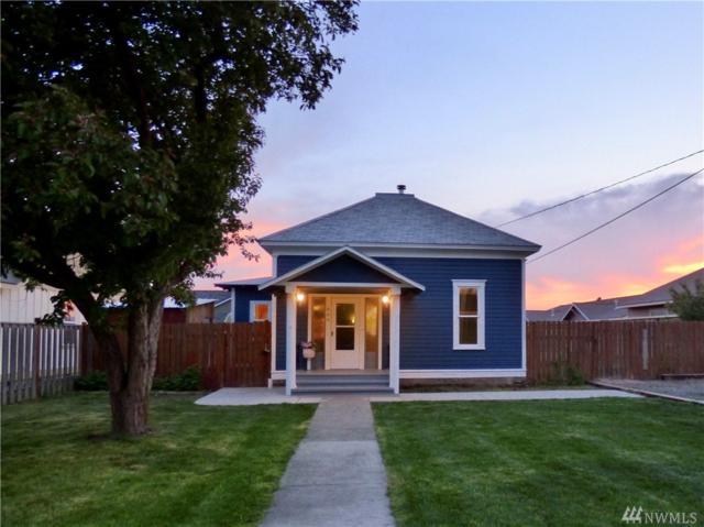 809 S Willow St, Ellensburg, WA 98926 (#1462255) :: Platinum Real Estate Partners