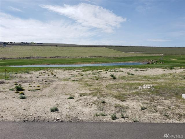 6549 SE Hwy 262 Lot 91, Othello, WA 99244 (#1462260) :: Better Properties Lacey