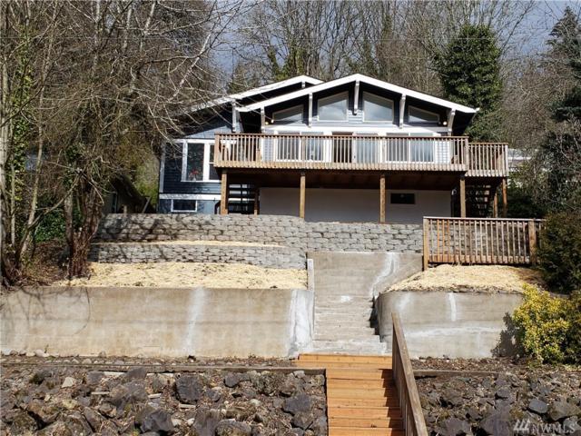 402 NE Adams Ave, Chehalis, WA 98532 (#1462268) :: Homes on the Sound