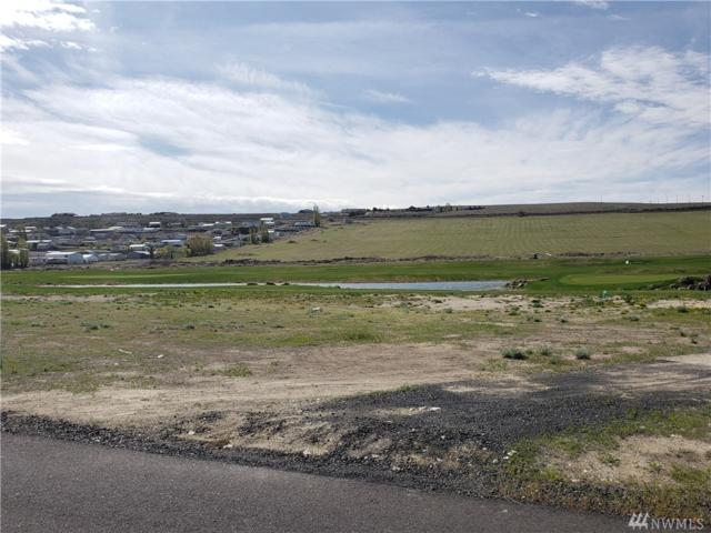 6549 SE Hwy 262  Lot 93, Othello, WA 99344 (#1462271) :: Better Properties Lacey