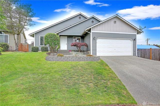 27421 Church Creek Lp NW, Stanwood, WA 98292 (#1462278) :: McAuley Homes
