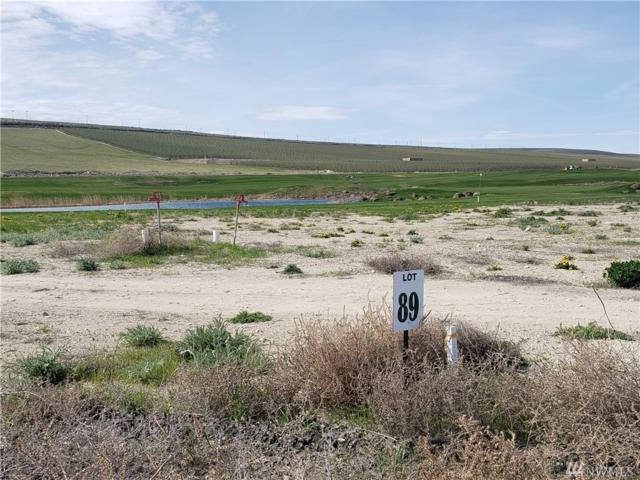 6549 SE Hwy 262  Lot 89, Othello, WA 99344 (#1462283) :: Center Point Realty LLC