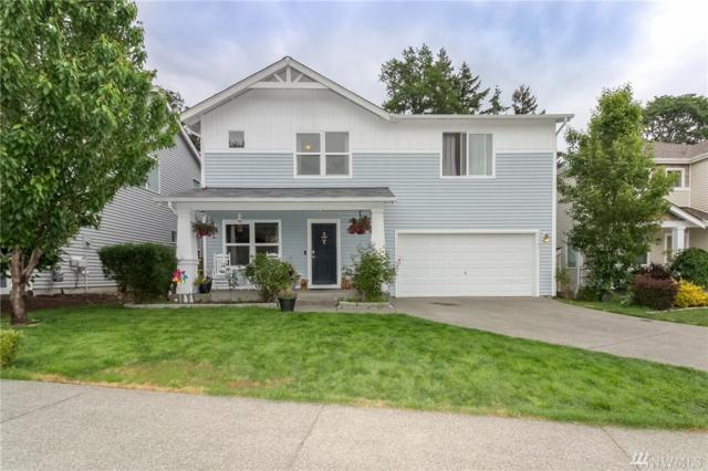 17701 17th Ave E, Spanaway, WA 98387 (#1462287) :: Homes on the Sound