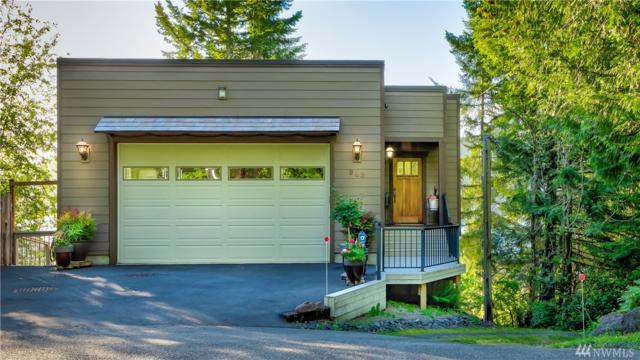 943 Summit Lake Shore Rd NW, Olympia, WA 98502 (#1462288) :: Homes on the Sound