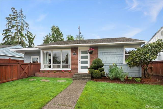 9275 31st Ave SW, Seattle, WA 98126 (#1462290) :: Platinum Real Estate Partners