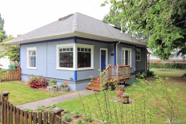 421 Wilson St SE, Olympia, WA 98501 (#1462301) :: Record Real Estate
