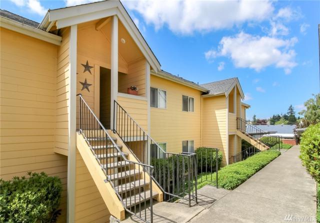 1111 S Villard St B10, Tacoma, WA 98465 (#1462322) :: McAuley Homes