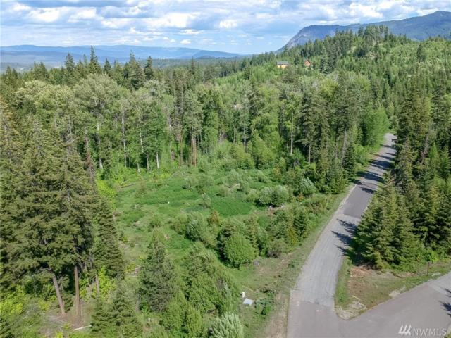 0-Lot 1 Stone Ridge Dr, Cle Elum, WA 98922 (#1462324) :: Coldwell Banker Kittitas Valley Realty
