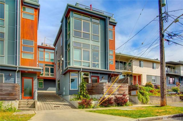 3422 NW Market St, Seattle, WA 98107 (#1462325) :: The Kendra Todd Group at Keller Williams