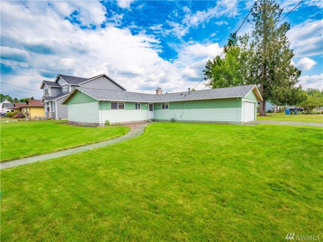 1409 Main St, Buckley, WA 98321 (#1462349) :: Kimberly Gartland Group