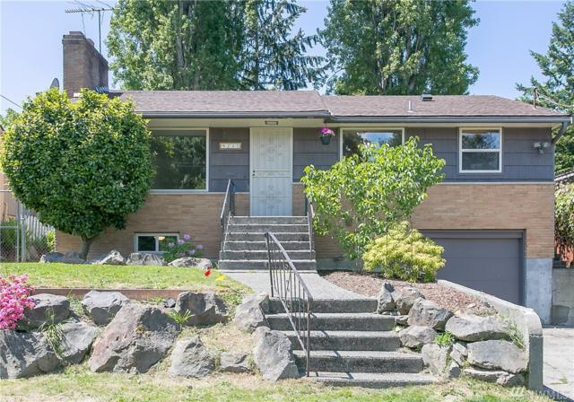 9235 Dibble Ave NW, Seattle, WA 98117 (#1462357) :: Homes on the Sound
