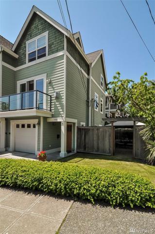 5916 SW Douglas Place, Seattle, WA 98116 (#1462358) :: Mosaic Home Group