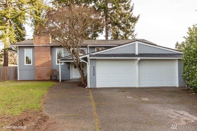 2406 SW 308 Place, Federal Way, WA 98023 (#1462365) :: The Kendra Todd Group at Keller Williams