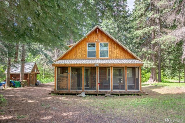27897 Napeequa Dr, Leavenworth, WA 98826 (#1462373) :: Kimberly Gartland Group