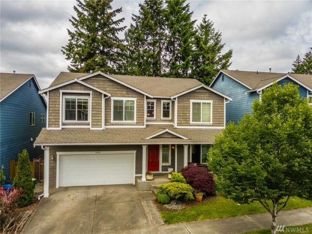 16434 SE 260th St, Covington, WA 98042 (#1462374) :: Kimberly Gartland Group